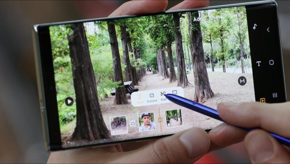 Samsung Galaxy Note 10 y Note 10 Plus, los gigantes de Samsung ya son oficiales 5
