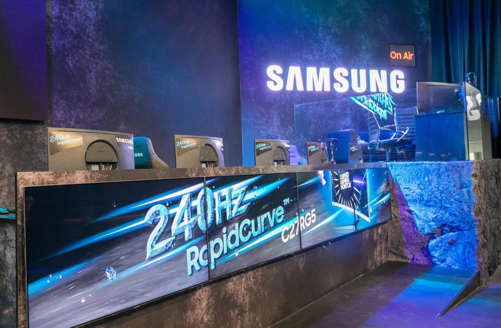 Samsung CRG5