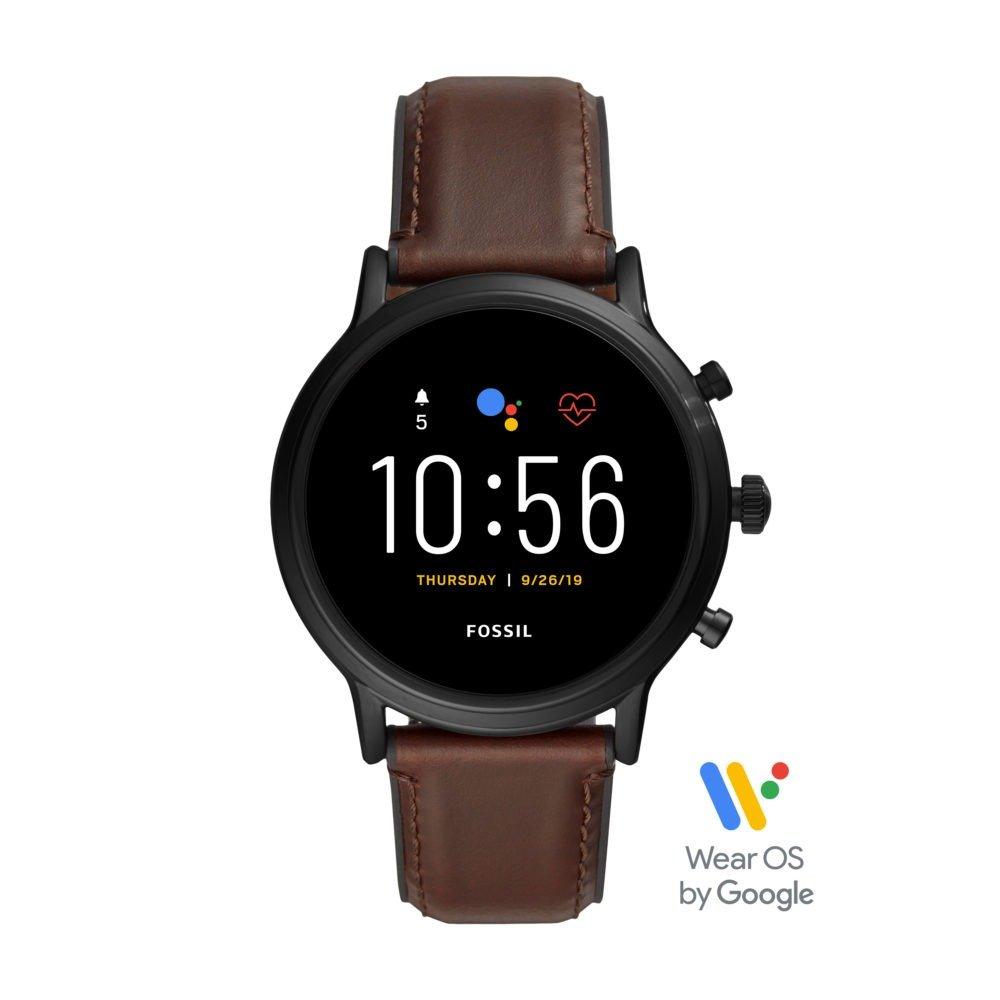 Fossil presenta su nuevo Smartwatch de 5ª generación con Wear OS 3