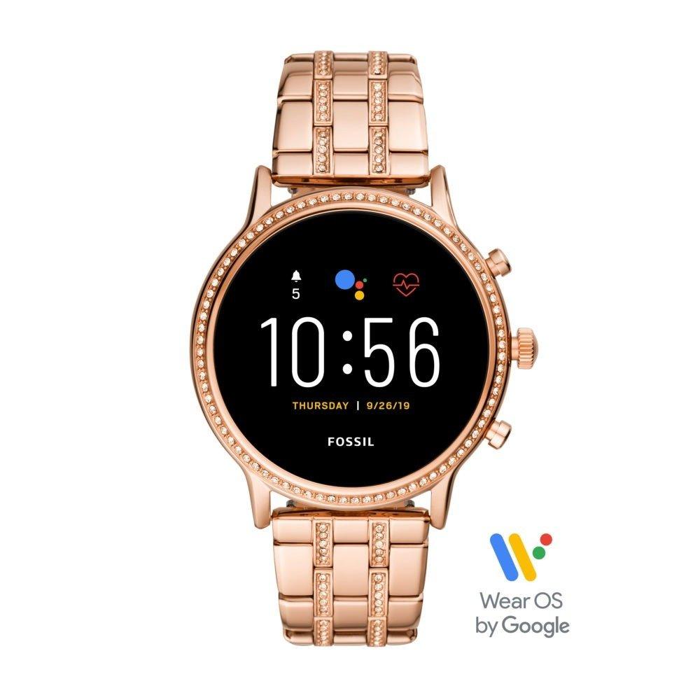 Fossil presenta su nuevo Smartwatch de 5ª generación con Wear OS 2