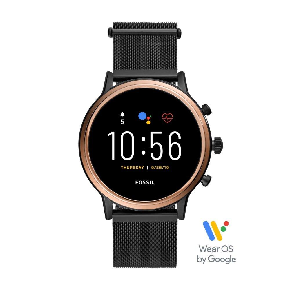 Smartwatch Fossil 5º Gen