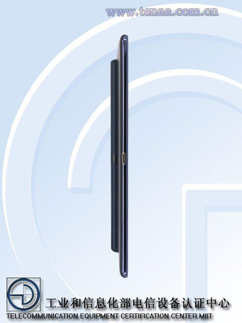 El Huawei Mate X pasa por TENAA y nos deja imágenes oficiales 2