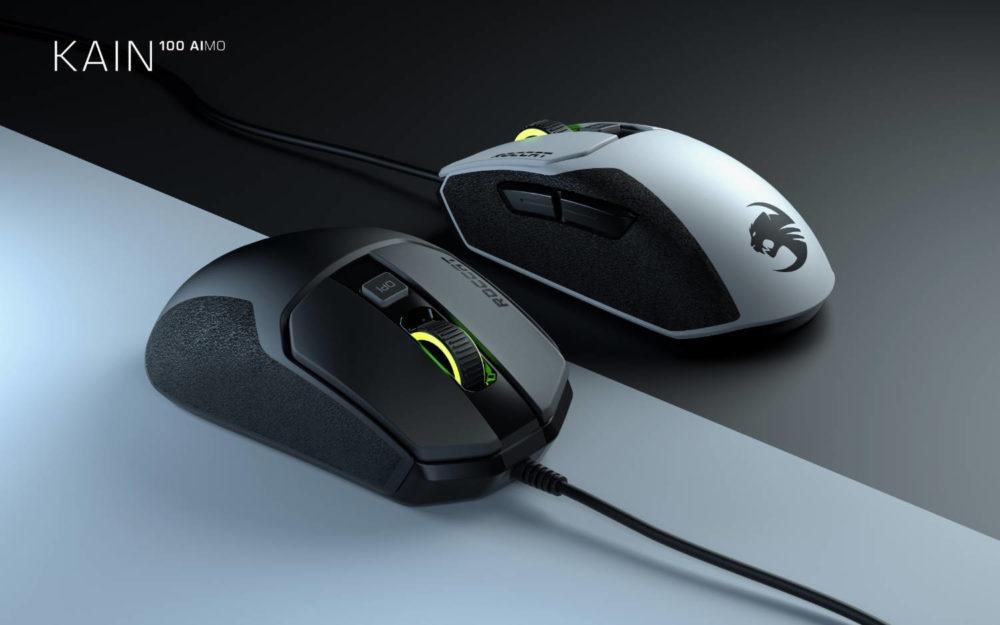 Roccat presenta sus nuevos dispositivos en la Gamescom 7