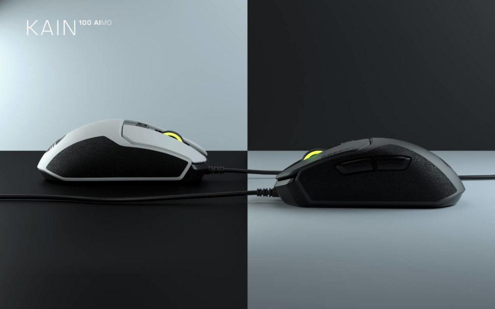Roccat presenta sus nuevos dispositivos en la Gamescom 6