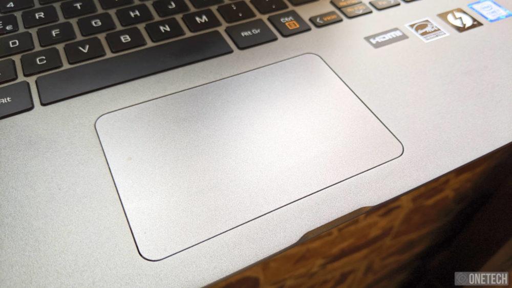 LG Gram (15Z990), analizamos este portátil ligero y extrafino 4