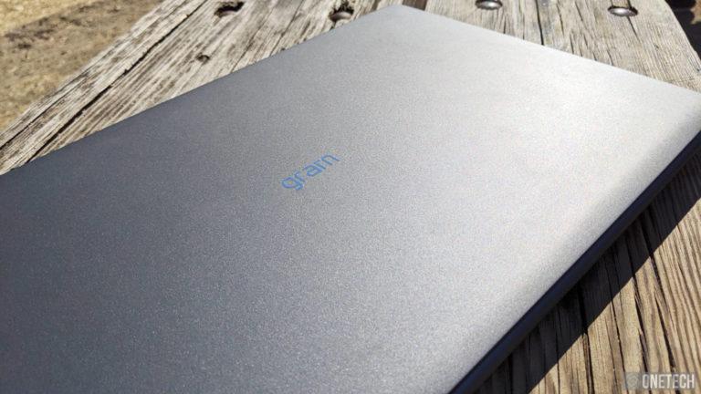 LG Gram (15Z990), analizamos este portátil ligero y extrafino 15