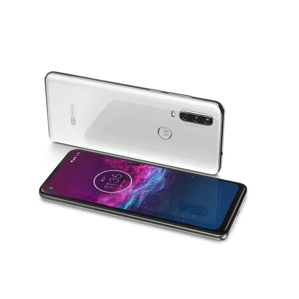 Motorola One Action el móvil que quiere ser una cámara de acción 3