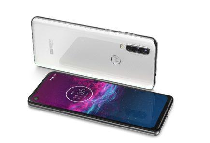 Motorola One Action el móvil que quiere ser una cámara de acción 2