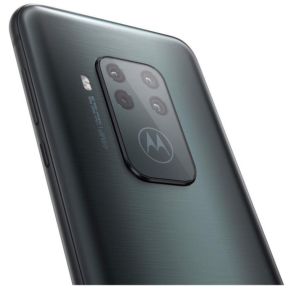 Motorola One Zoom, cuatro cámaras traseras que ya podemos ver filtradas 1