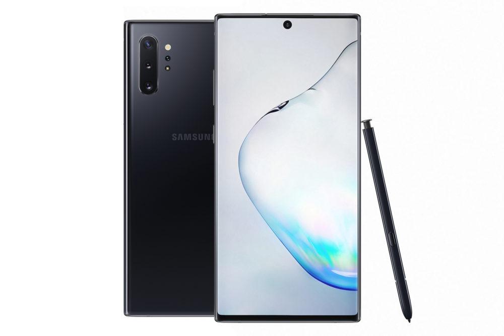 Samsung Galaxy Note 10 y Note 10 Plus, los gigantes de Samsung ya son oficiales 2