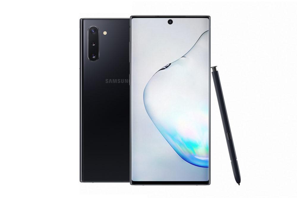 Samsung Galaxy Note 10 y Note 10 Plus, los gigantes de Samsung ya son oficiales 6