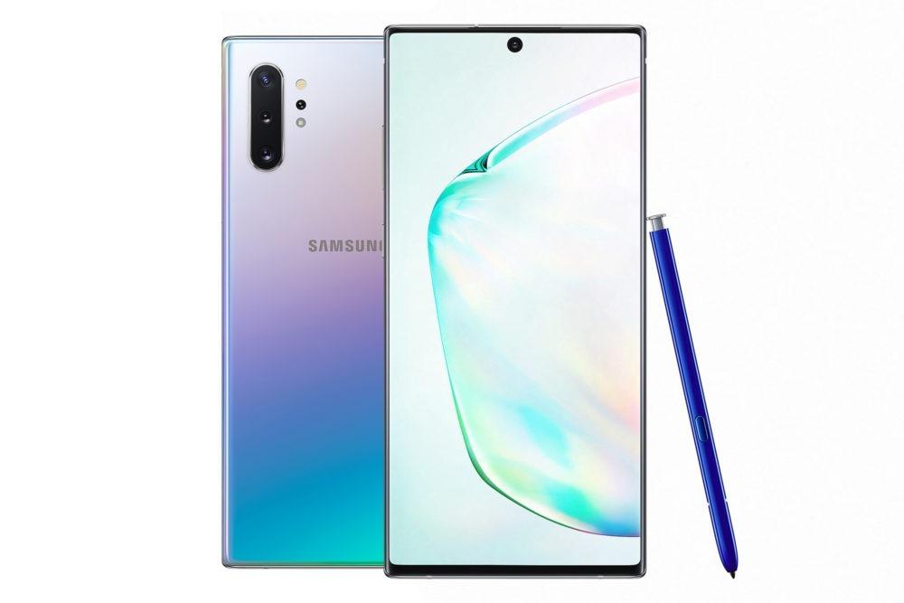 Samsung Galaxy Note 10 y Note 10 Plus, los gigantes de Samsung ya son oficiales 4