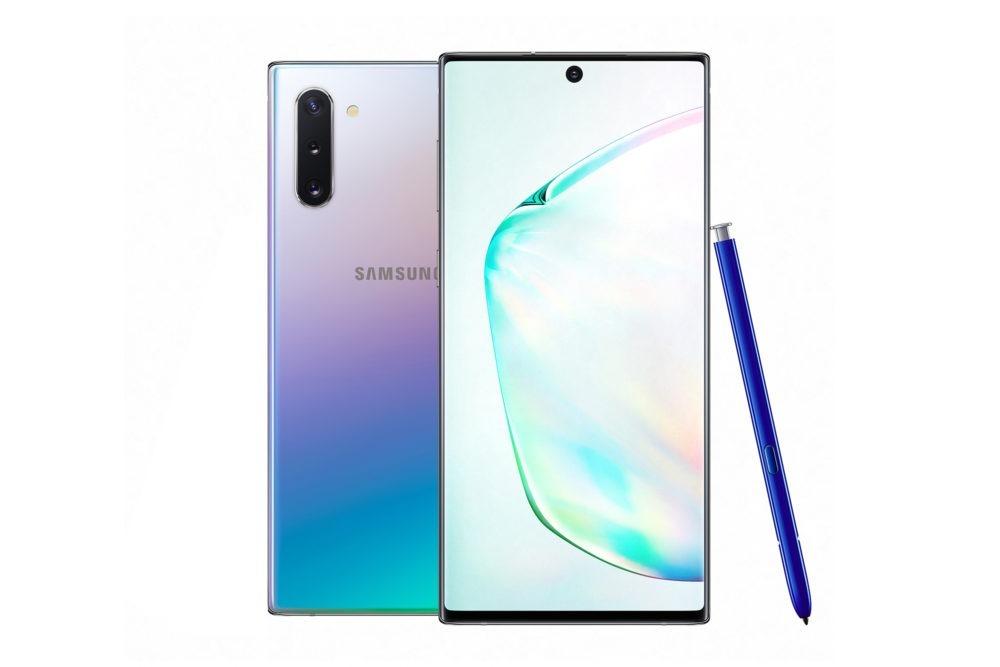 Samsung Galaxy Note 10 y Note 10 Plus, los gigantes de Samsung ya son oficiales 8