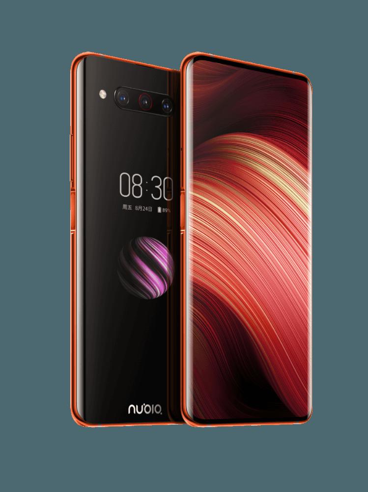 El Nubia Z20 con doble pantalla se lanzará el 16 de Agosto 2