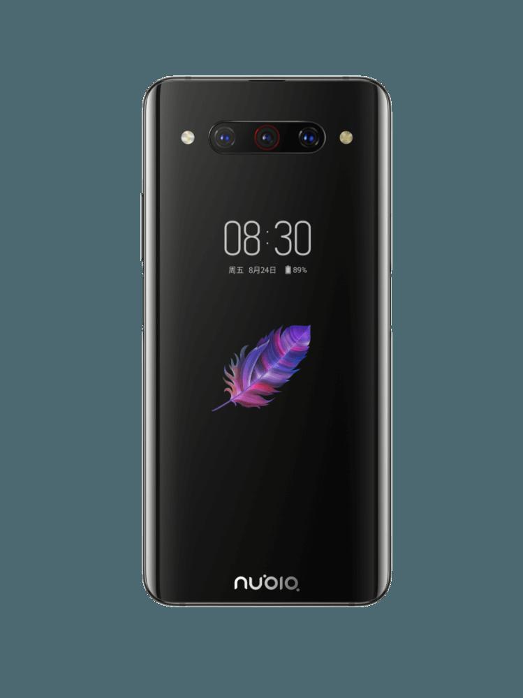 El Nubia Z20 con doble pantalla se lanzará el 16 de Agosto 3