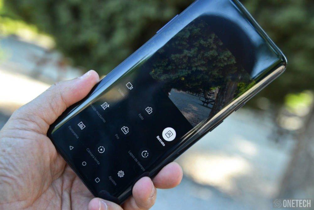OnePlus 7 Pro - Cámara
