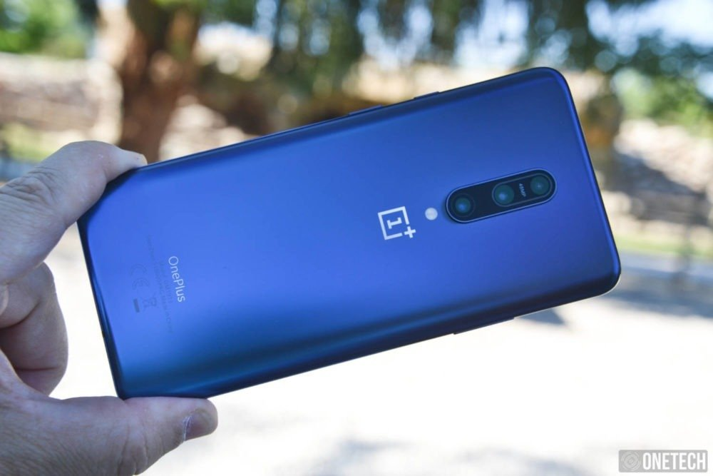 OnePlus 7 Pro - Modo Zen