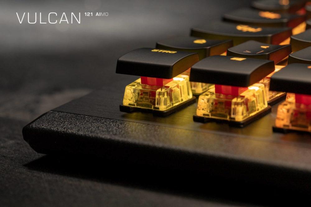 Roccat presenta sus nuevos dispositivos en la Gamescom 12