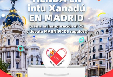 AliExpress inaugurará su primera tienda en España el 25 de Agosto 2