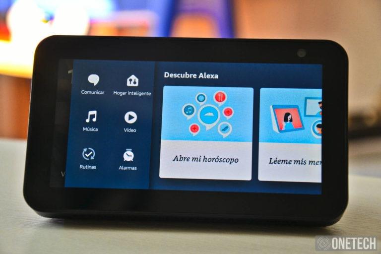 Amazon Echo Show 5, análisis tras un par de semanas de uso 7