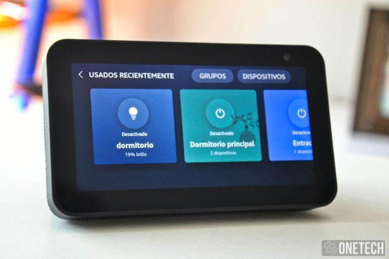 Amazon Echo Show 5, análisis tras un par de semanas de uso 3