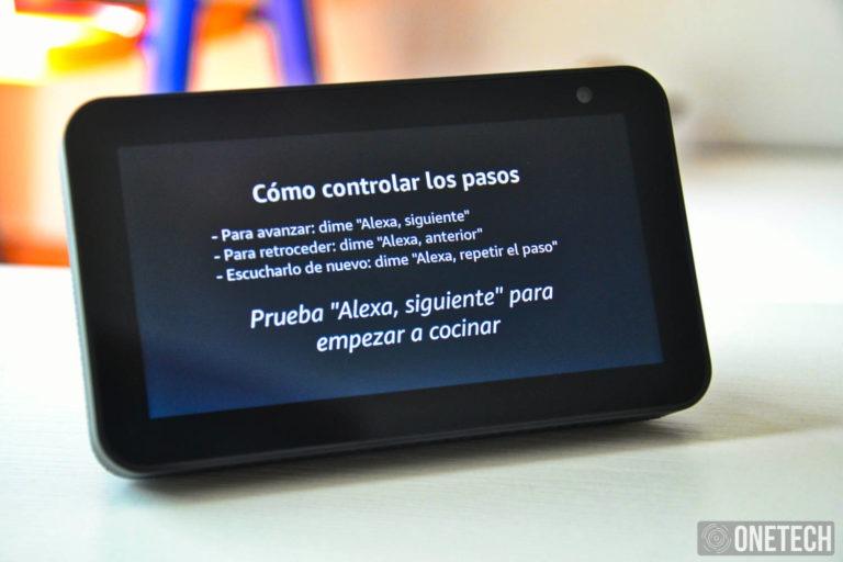 Amazon Echo Show 5, análisis tras un par de semanas de uso 4