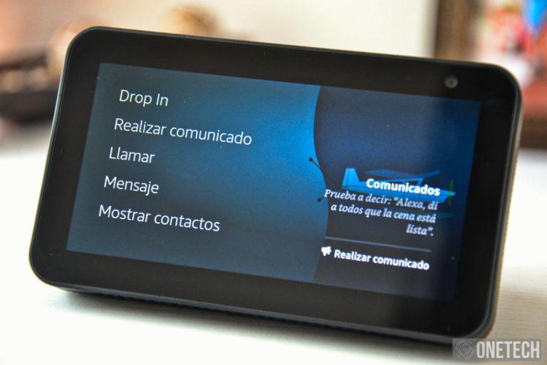 Amazon Echo Show 5, análisis tras un par de semanas de uso 8