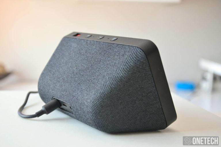 Amazon Echo Show 5, análisis tras un par de semanas de uso 10