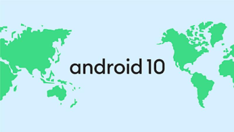 Android 10 inicia una nueva forma de identificar el sistema de Google 1