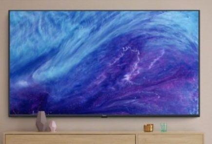 Redmi presenta su televisor 4K HDR de 70 pulgadas 4