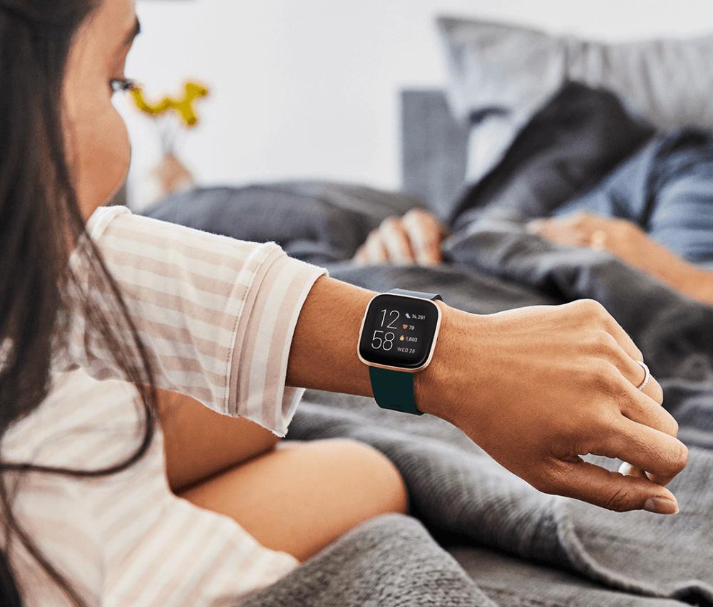 Google compra Fitbit por 2,1 mil millones de dolares 1