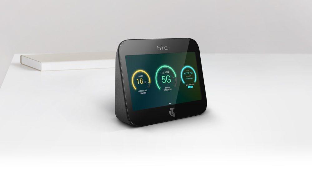 HTC Hub 5G