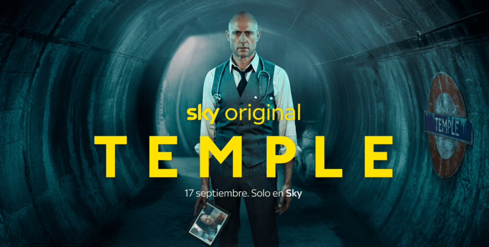 Sky - Temple