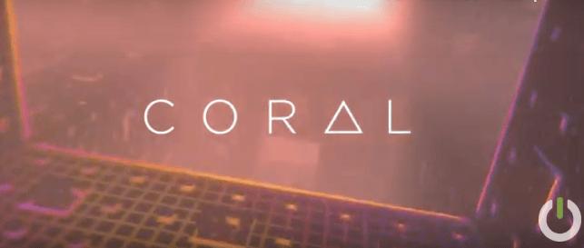 Coral abre la beta para una experiencia de fractales en Realidad virtual 1