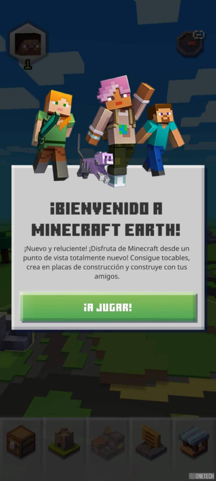 Microsoft Earth comienza su beta y ya está disponible para Android 2
