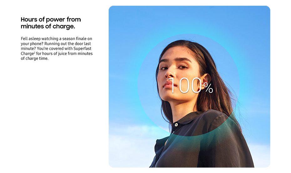 Galaxy Note 10, se filtran materiales de promoción confirmando diversos puntos 6