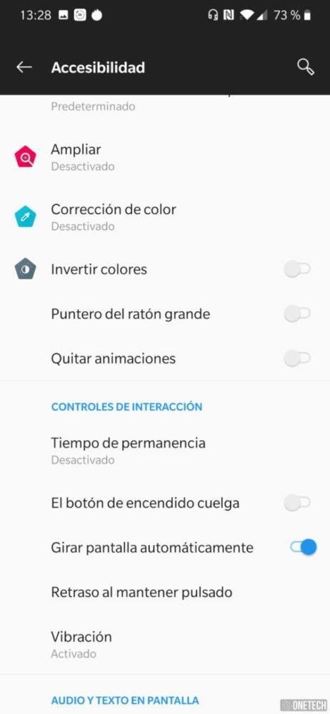 OnePlus 7 Pro, analizamos el as en la manga de Oneplus 55