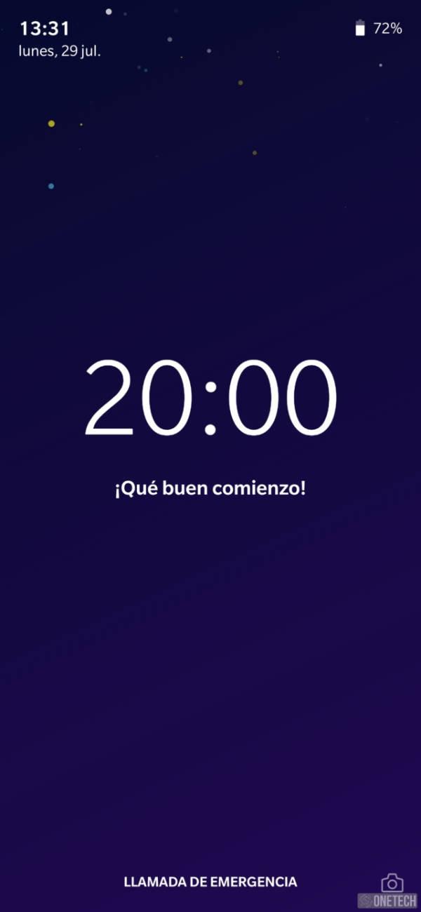 OnePlus publica el Modo Zen en la Google Play Store 3