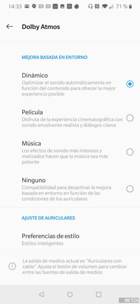 OnePlus 7 Pro, analizamos el as en la manga de Oneplus 12