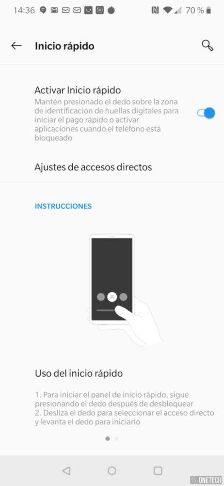OnePlus 7 Pro, analizamos el as en la manga de Oneplus 41