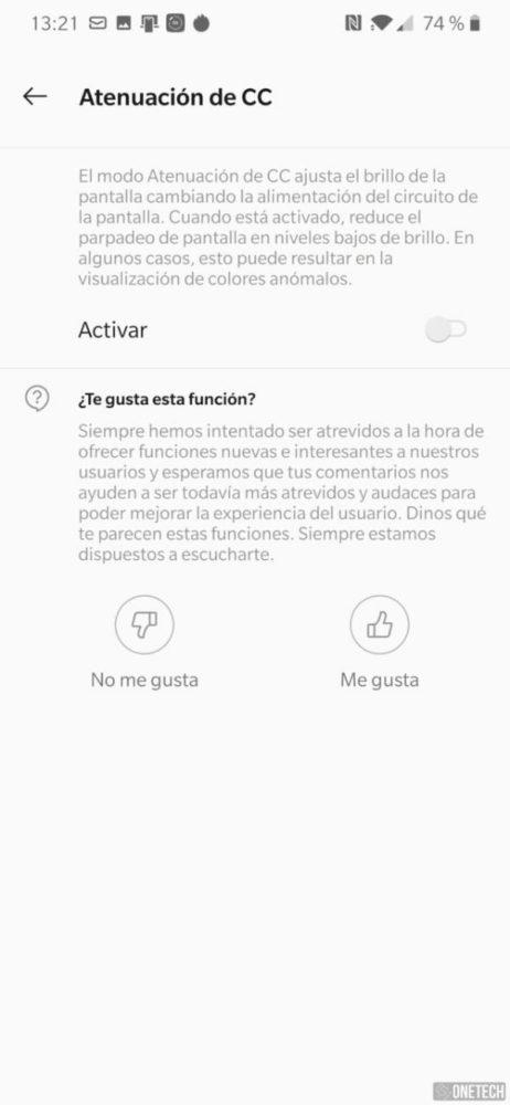 OnePlus 7 Pro, analizamos el as en la manga de Oneplus 3