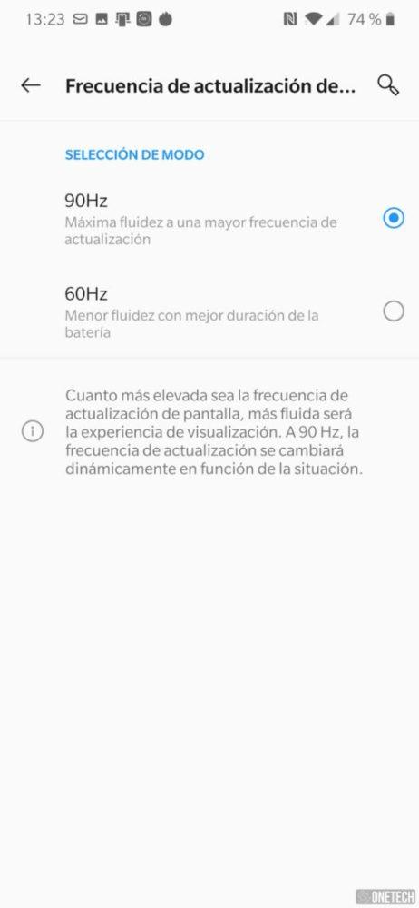 OnePlus 7 Pro, analizamos el as en la manga de Oneplus 7