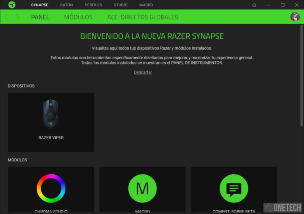 Razer Viper, ligereza y precisión en el mundo de los ratones gamer 4