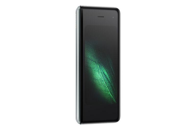 El Samsung Galaxy Fold ya tiene fecha y precio para su lanzamiento, incluyendo versión 5G 2