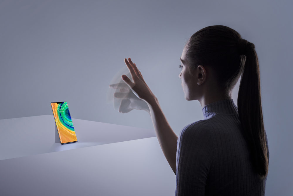 Huawei ya fabrica móviles sin componentes norteamericanos 1