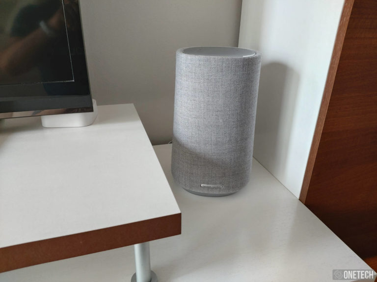 Harman Kardon Citation 100, analizamos este altavoz inteligente de poderosos bajos 1
