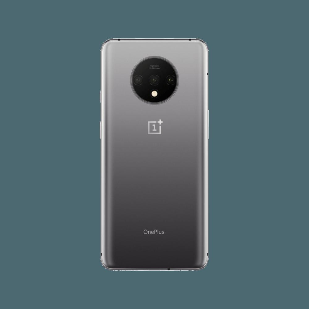 El OnePlus 7T no defrauda: Android 10, pantalla a 90Hz y triple cámara 9
