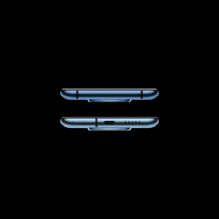 El OnePlus 7T no defrauda: Android 10, pantalla a 90Hz y triple cámara 4