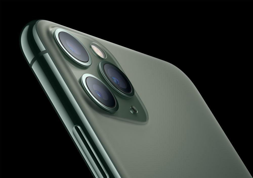 Apple lanzaría cuatro iPhone 12 en el 2020 y ya conocemos algunos datos 1