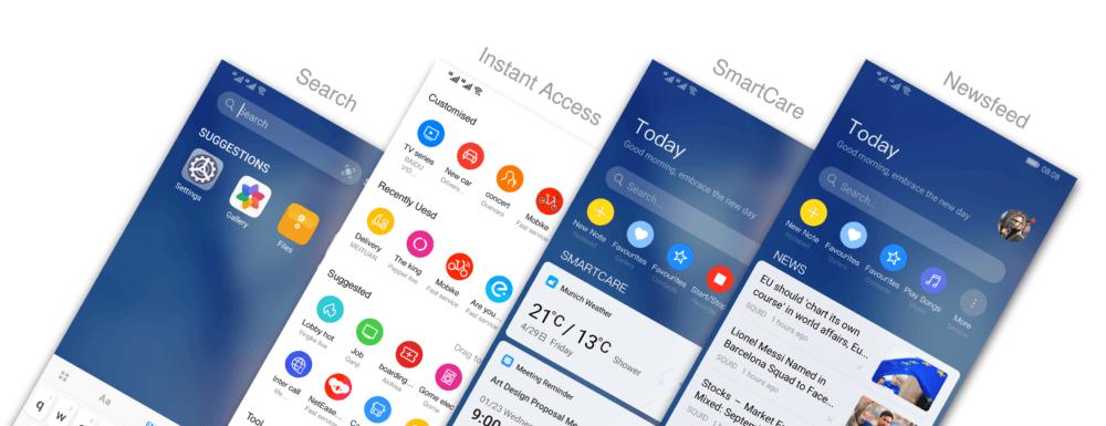 Huawei Mate 30 Pro, adiós a los laterales y a las apps de Google 1